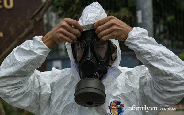 Chủ tịch Hà Nội: Hỏa tốc tăng cường phòng chống COVID-19 trước mối nguy cơ cao lây nhiễm trong cộng đồng-1