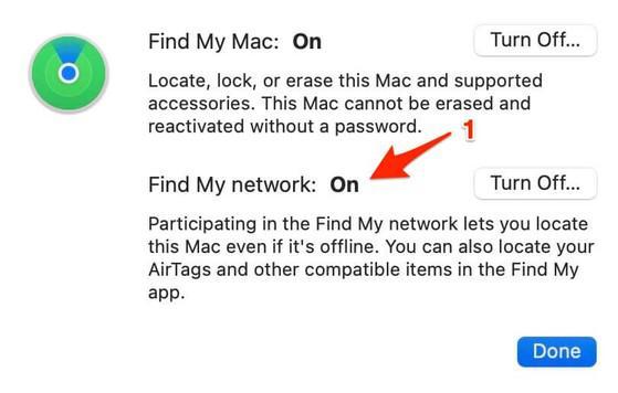 Cách tìm iPhone, iPad bị mất kể cả khi không có mạng, cực kỳ hữu ích-3