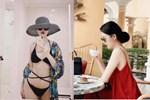 Minh 'hung hãn' của Hướng Dương Ngược Nắng: Lên phim kín đáo quê mùa là thế, ngoài đời ăn diện sang chảnh sexy tột cùng