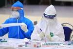 Thái Bình ghi nhận 4 ca dương tính SARS-CoV-2 mới, đều là sinh viên Đại học Y - Dược Thái Bình