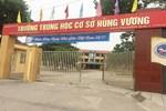 Nhiều giáo viên, học sinh ở Vĩnh Phúc phải cách ly tập trung tại trường