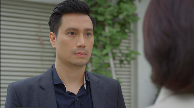 Việt Anh tuyên bố tập 36 lên sóng tối qua là tập cuối Hướng dương ngược nắng?-1