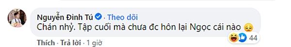 Việt Anh tuyên bố tập 36 lên sóng tối qua là tập cuối Hướng dương ngược nắng?-4