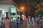 Hà Nội: Người đàn ông rơi từ tầng 5 Bệnh viện Việt Đức tử vong