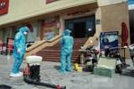 Hà Nội phong tỏa chung cư Hồ Gươm Plaza và tòa CT7 Booyoung nơi có ca nghi mắc COVID-19 liên quan vợ chồng giám đốc ở Thanh Xuân