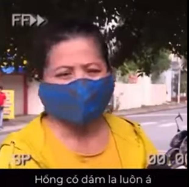 VTV phỏng vấn gia đình có con thi Đại học, bà mẹ chốt ngay 1 câu siêu lầy nghe mà rõ đồng cảm-1