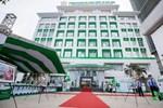 Đình chỉ hoạt động khám, chữa bệnh đối với Phòng khám Đa khoa quốc tế Thu Cúc