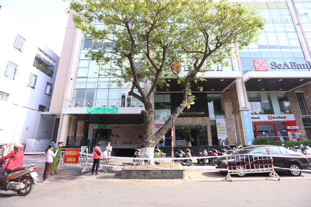 Tiết lộ lý do khởi tố vụ án vi phạm phòng chống dịch tại thẩm mỹ viện AMIDA ở Đà Nẵng-2