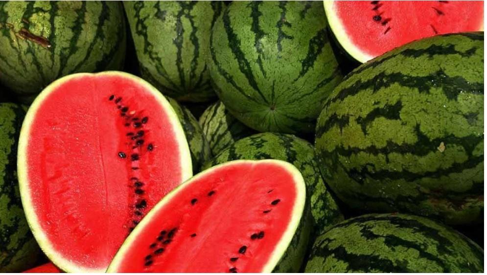 Thương lái chỉ rõ 10 loại quả được ngâm phun, ngậm hóa chất chỉ bán cho người chứ không bao giờ ăn-4