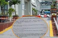 Lãnh đạo BV Hữu Nghị Việt - Xô: Tìm thấy tờ khai y tế của vợ chồng Giám đốc Hacinco mắc Covid-19 nhưng khai báo không trung thực