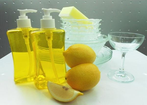 7 chất tẩy rửa đã hết hạn nhưng vẫn sử dụng được, thứ đầu tiên liên quan trực tiếp đến ăn uống-1