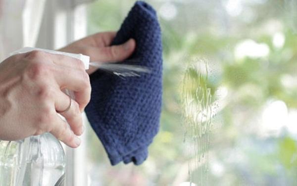 7 chất tẩy rửa đã hết hạn nhưng vẫn sử dụng được, thứ đầu tiên liên quan trực tiếp đến ăn uống-7