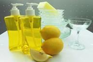 7 chất tẩy rửa đã hết hạn nhưng vẫn sử dụng được, thứ đầu tiên liên quan trực tiếp đến ăn uống