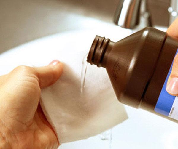 7 chất tẩy rửa đã hết hạn nhưng vẫn sử dụng được, thứ đầu tiên liên quan trực tiếp đến ăn uống-3