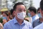 Thủ tướng tức tốc vào TP.HCM kiểm tra Bệnh viện Chợ Rẫy, cảnh báo tư tưởng lơ là mất cảnh giác trong chống dịch COVID-19-4