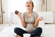 """Khi mang thai, 4 vùng này của phụ nữ sẽ lớn dần lên, điều cuối cùng thậm chí còn khiến các ông chồng """"phát điên"""""""