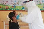 Nam Định phát hiện thêm hai trường hợp dương tính với SARS-CoV-2