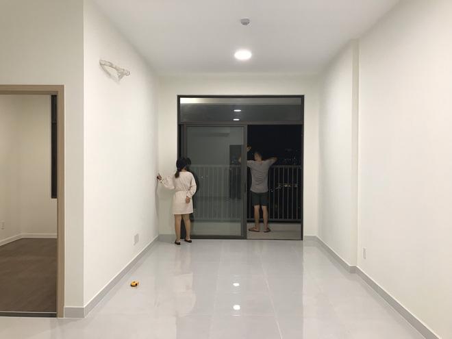Vợ chồng 9x cải tạo căn hộ chỉ với 300 triệu, không gian đậm chất quê Việt, ảnh after chỉ biết thốt lên đỉnh quá-1