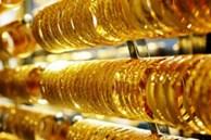 Giá vàng hôm nay 14/5: Áp lực đè nặng, vàng tụt giảm