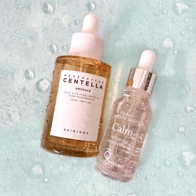 2 lọ serum giúp cô nàng da nhờn dính đỡ hẳn mụn và vết thâm, dùng trong mùa hè cực kỳ yên tâm-2