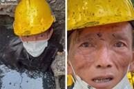 Người đàn ông làm nghề móc cống hơn 30 năm tại Sài Gòn bất ngờ nói một câu về thói quen xấu của rất nhiều người, khiến ai xem xong cũng phải giật mình rồi bật khóc