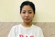 Hà Nội: Bắt quả tang 'tú bà' 21 tuổi điều hành đường dây sex tour nghìn đô đang nhận tiền của khách mua dâm