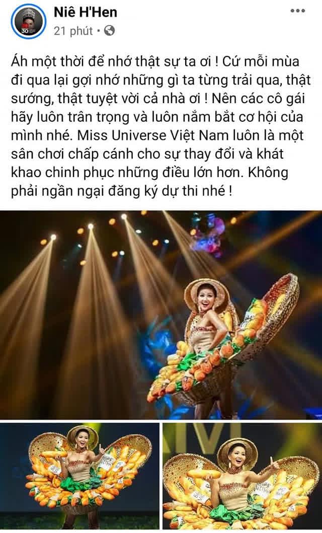HHen Niê gây tranh cãi vì có hành động kém tinh tế khi Khánh Vân tỏa sáng trên sân khấu Miss Universe-2