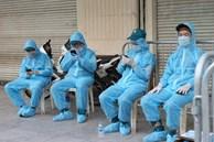 Hà Nội tiếp tục ghi nhận 1 người quản lý, 2 công nhân ở Thường Tín dương tính SARS-CoV-2