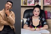 Bà Phương Hằng cấm nghệ sĩ đến Đại Nam, Lương Bằng Quang: Sau này, Quang vẫn dẫn con đến