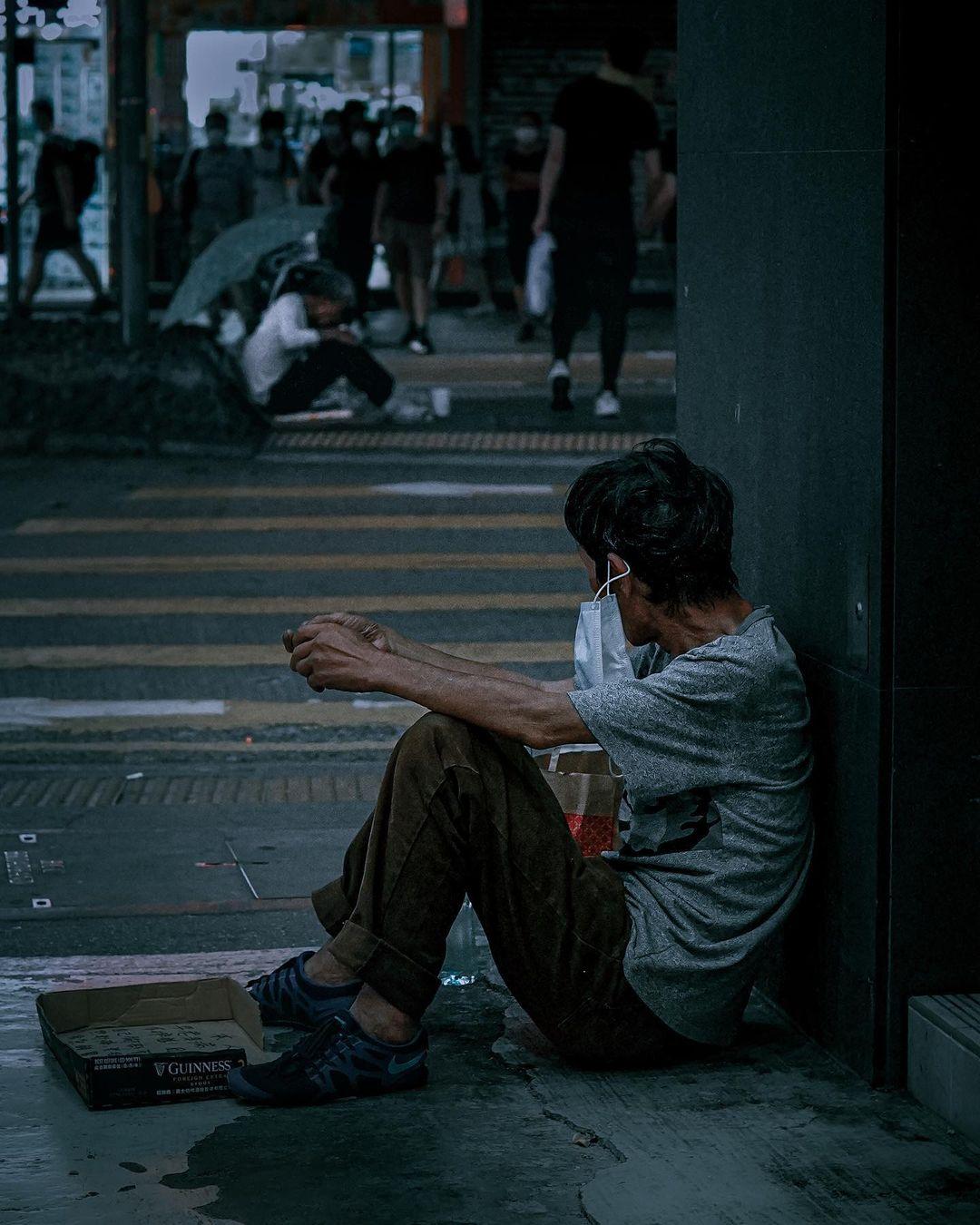 Nghèo không phải là cái tội, nhưng nghèo mà mang hai tâm lý này thì cả đời không ngóc đầu lên nổi-1