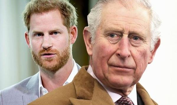 Harry dội gáo nước lạnh lên Thái tử Charles cùng vợ chồng Nữ hoàng Anh: Bố đối xử với tôi theo cách ông ấy đã được đối xử-2