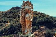 Tượng Phật đôi ở Quy Nhơn