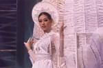 Khánh Vân nói về màn diễn gây sốt tại HH Hoàn vũ Thế giới: Bước ra sân khấu, khán giả gọi tên Việt Nam rất nhiều