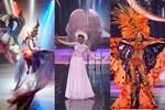 Top 10 trang phục dân tộc xuất sắc nhất ở Miss Universe