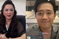 """Fan bà Phương Hằng phát tán 'tin nóng', kéo nghệ sĩ Thành Lộc, MC Trấn Thành vào cuộc, mừng rỡ vì """"MC quốc dân đứng về phía bà Hằng""""?!"""