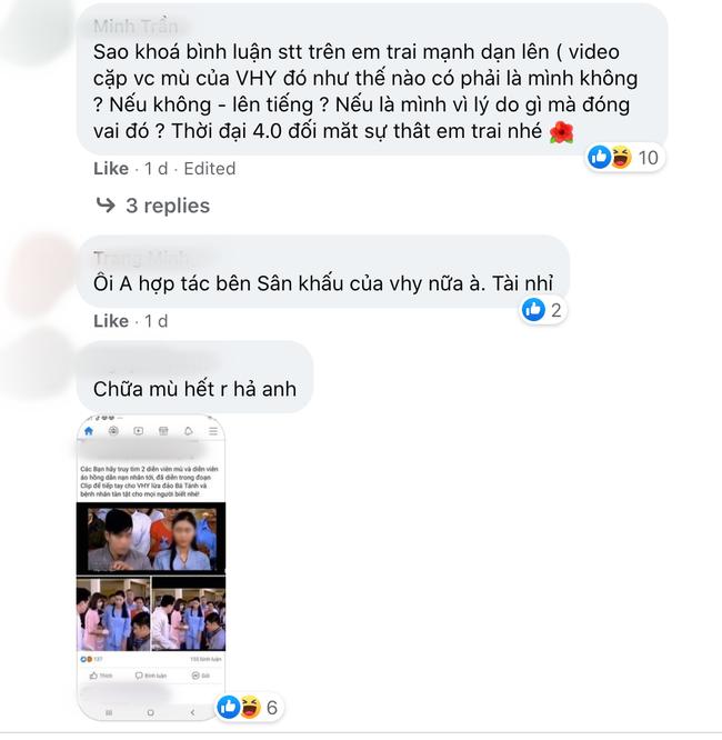 """Fan bà Phương Hằng phát tán tin nóng, kéo nghệ sĩ Thành Lộc, MC Trấn Thành vào cuộc, mừng rỡ vì MC quốc dân đứng về phía bà Hằng""""?!-8"""