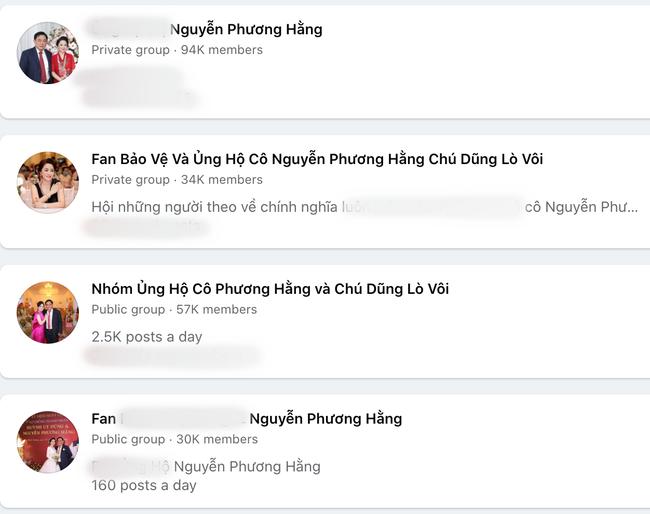 """Fan bà Phương Hằng phát tán tin nóng, kéo nghệ sĩ Thành Lộc, MC Trấn Thành vào cuộc, mừng rỡ vì MC quốc dân đứng về phía bà Hằng""""?!-7"""