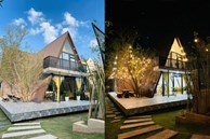 Chàng trai trẻ Đà Lạt tự thiết kế nhà 'bungalow' thơ mộng bình yên, tiết kiệm thời gian chi phí vẫn hiện đại, đầy đủ tiện nghi
