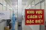 Hà Nội: Thêm 1 trường hợp F1 của Giám đốc Hacinco dương tính SARS-CoV-2