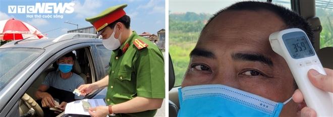 Ổ dịch lớn nhất Bắc Ninh vắng lặng chưa từng thấy trong cao điểm chống COVID-19-12
