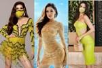 3 chiến thuật thời trang 'cao tay' của Khánh Vân tại Miss Universe: Dân tình vừa tự hào lại vừa đồng cảm