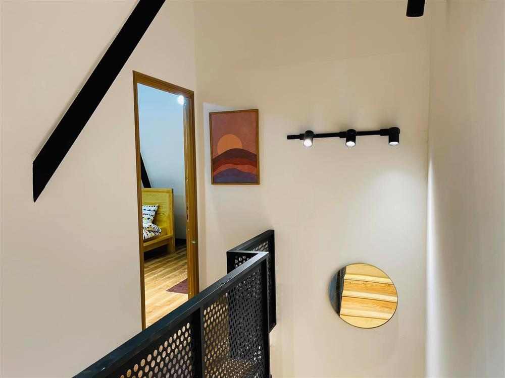 Chàng trai trẻ Đà Lạt tự thiết kế nhà bungalow thơ mộng bình yên, tiết kiệm thời gian chi phí vẫn hiện đại, đầy đủ tiện nghi-8