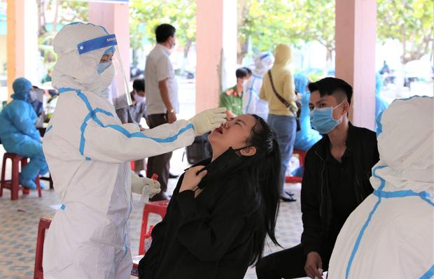 Chủng virus ở Đà Nẵng khác hầu hết các tỉnh phía Bắc-1