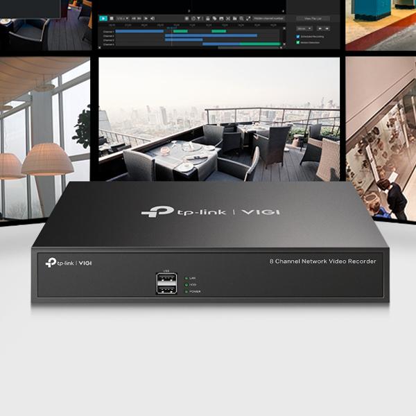 Những 'cực phẩm' công nghệ ứng dụng Wi-Fi 6 dành riêng doanh nghiệp-2
