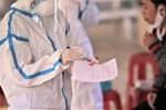 Điện Biên: 2 nữ giáo viên cùng dương tính SARS-CoV-2, trong đó có một người mang thai 8 tháng