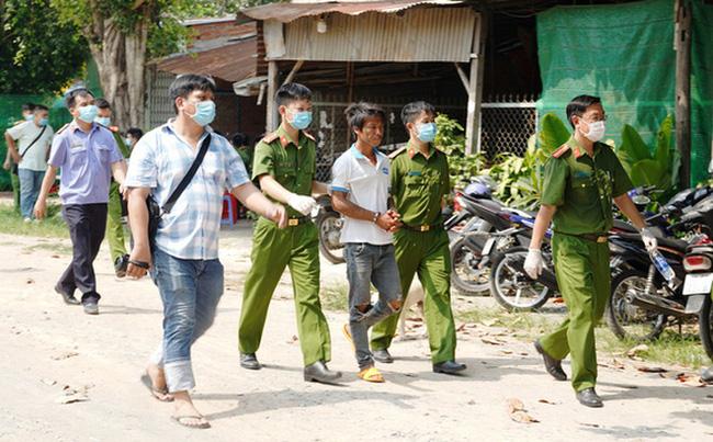 Tình tiết lạnh người vụ con trai sát hại rồi phân xác cha ruột, giấu trong nhà ở Tây Ninh-1