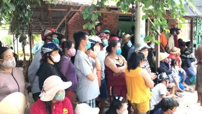 Tình tiết lạnh người vụ con trai sát hại rồi phân xác cha ruột, giấu trong nhà ở Tây Ninh-2