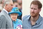Hậu cuộc phỏng vấn tai tiếng của Harry: Nữ hoàng có động thái đầu tiên khiến cháu trai phải ngẫm lại mình, Thái tử Charles cúi đầu bất lực