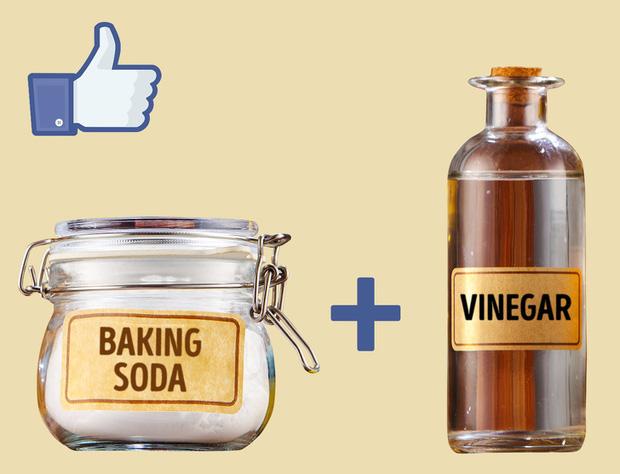 6 cách thông tắc bồn rửa từ những nguyên liệu sẵn có trong nhà bếp, chi phí chưa đến vài chục ngàn-6