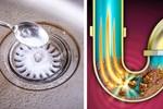 6 cách thông tắc bồn rửa từ những nguyên liệu sẵn có trong nhà bếp, chi phí chưa đến vài chục ngàn